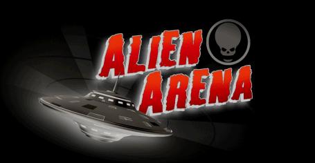 Alien Arena 2008 7.60 - Savaş Oyunu